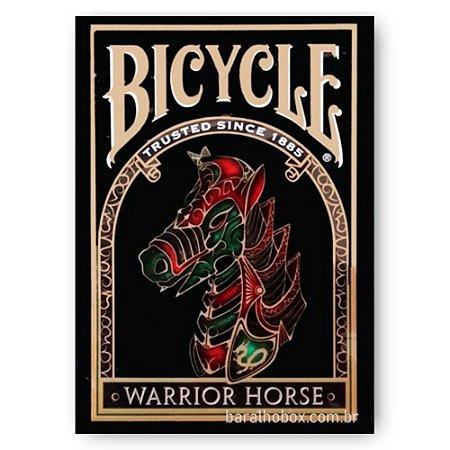 Baralho Bicycle Warrior Horse
