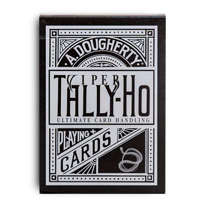 Baralho Tally-Ho Viper