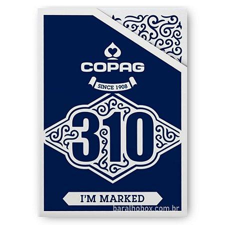Baralho Copag 310 Slimline I'm Marked