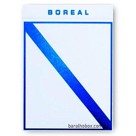 Baralho Odyssey Boreal V2