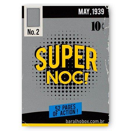 Baralho Super NOC V2 : BATNOCs