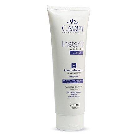 Shampoo Matizador 250ml