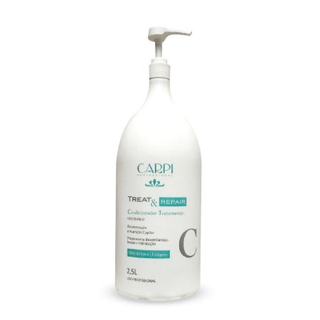 Condicionador Treat & Repair 2500ml