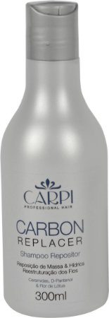 Shampoo Repositor - Carbon Replacer - 300ml