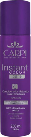 Condicionador Ultra Blond - Instant Color - 250ml
