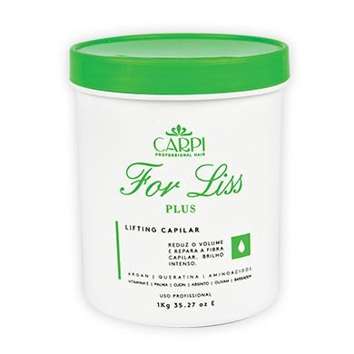 FOR LISS PLUS LIFTING CAPILAR CARPI 1 KG