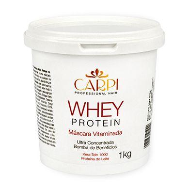 Máscara Anabolizante Whey Protein Carpi 1 - KG