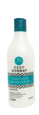 Shampoo Deep Hydrat 500ml