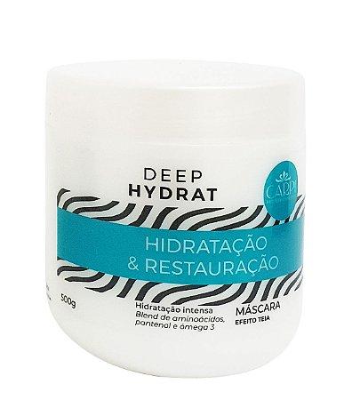 Máscara Teia Deep Hydrat  500gr