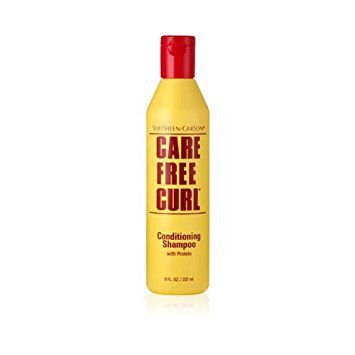 Conditioning  Shampoo Soft Sheen 237ml