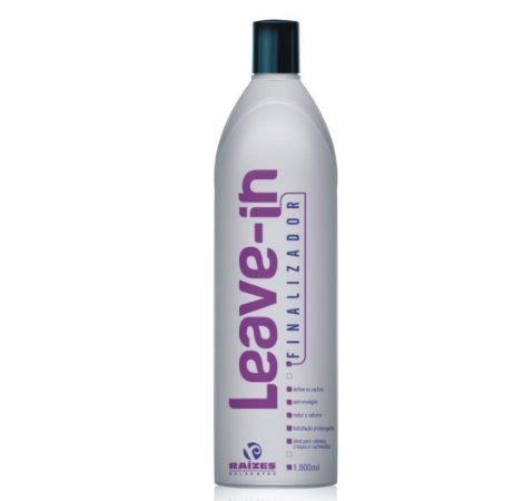 Leave In Raízes Salão Afro 950ml