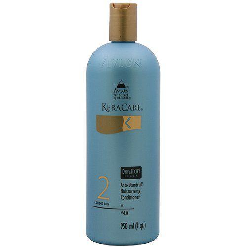 Avlon Keracare Dry Itchy 950ml