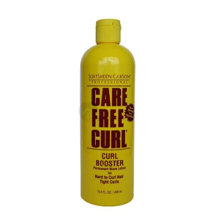 Booster Care Free Curl Soft Sheen 473ml