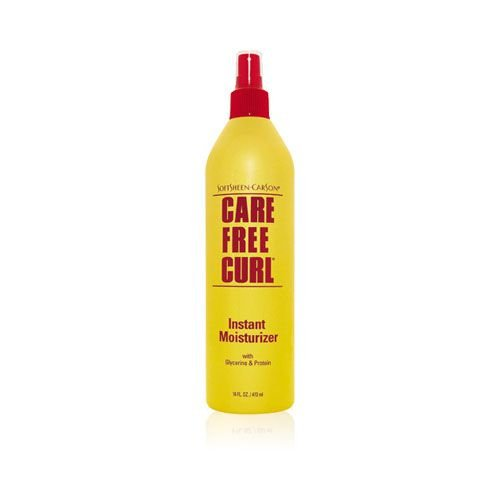 Instant Moisturizer Care Free Curl Soft Sheen 473ml