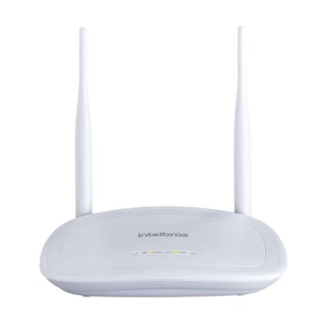 Roteador Intelbras Wireless 300Mbps IWR-3000N
