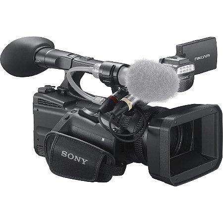 Câmera Sony HXR-NX5R NXCAM