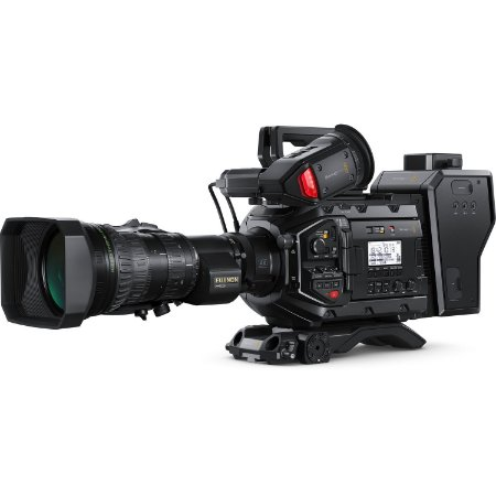 Câmera Blackmagic Design URSA Broadcast