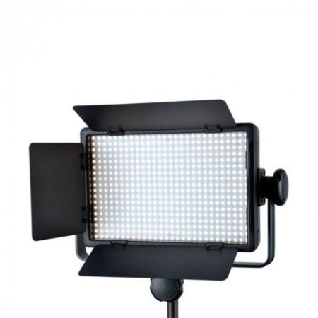 Iluminador de LED Godox LD-500C Bi-Color