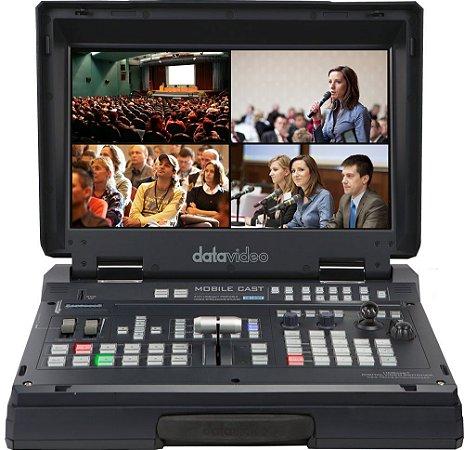 Kit Portátil Datavideo HS-1600T