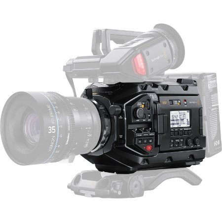 Câmera Blackmagic Design URSA Mini Pro 4.6K G2 Digital Cinema