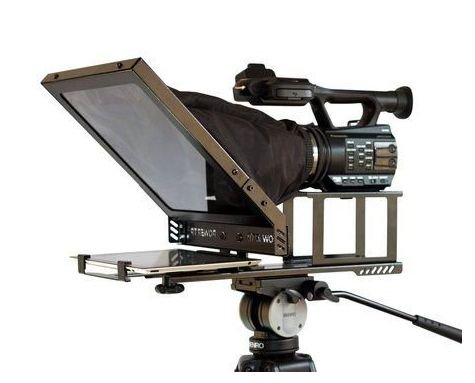 Teleprompter Portátil LumiPro TP-PT15 (Tablets e iPad)