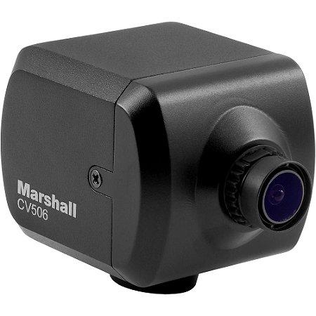 Mini Câmera Marshall Electronics CV-506