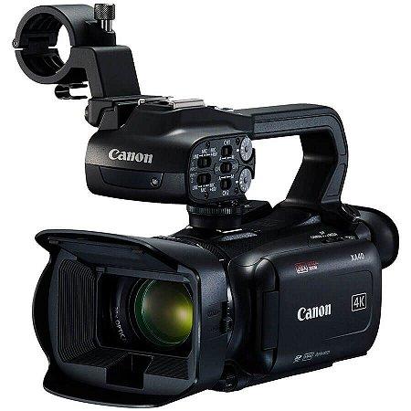 Filmadora Profissional Canon XA40 UHD 4K