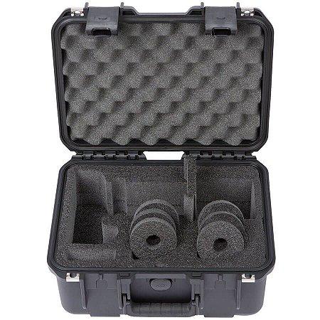 Case SKB iSerie Impermeável Para Blackmagic Pocket Cinema Camera 6K/4K