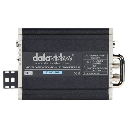 Conversor Datavideo SDI para HDMI DAC-8P