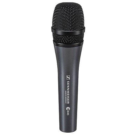 Microfone de mão Sennheiser E845