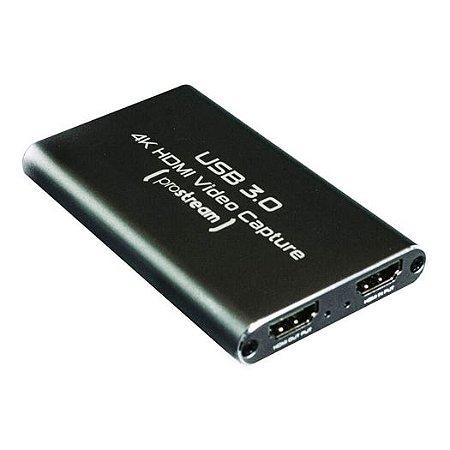 Prostream HDMI-CAP 4K HDMI x USB