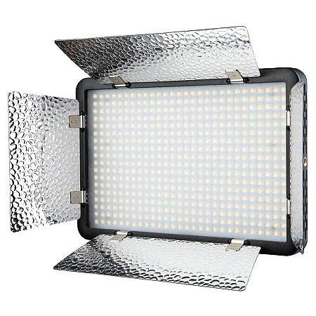Iluminador de LED Godox LED-500LRC