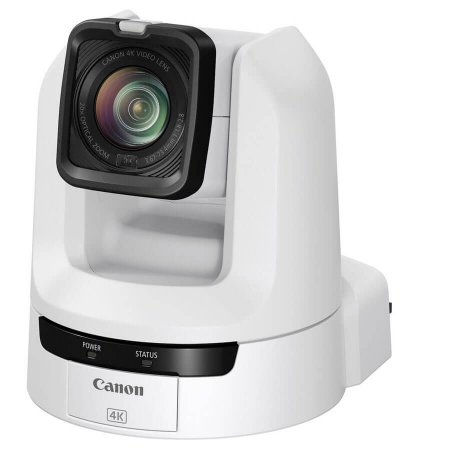 Câmera Canon PTZ CR-N300 (Branca)