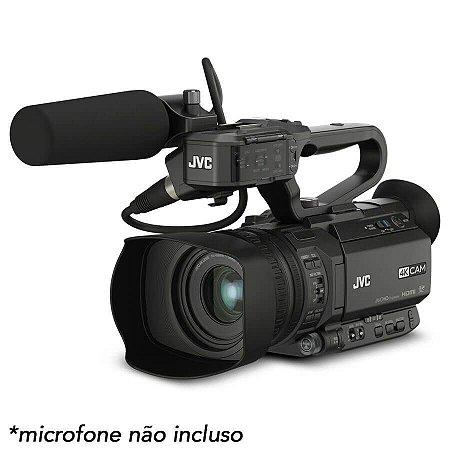 Filmadora JVC GY-HM250U 4K