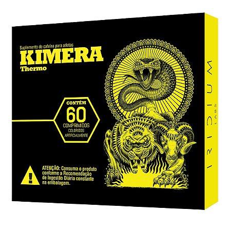 KIMERA THERMO- IRIDIUM LABS- 60 COMPRIMIDOS