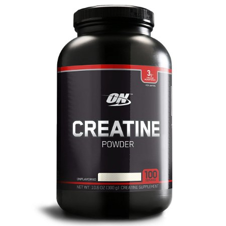 CREATINA CREAPURE OPTIMUN - BLACK LINE (300g)
