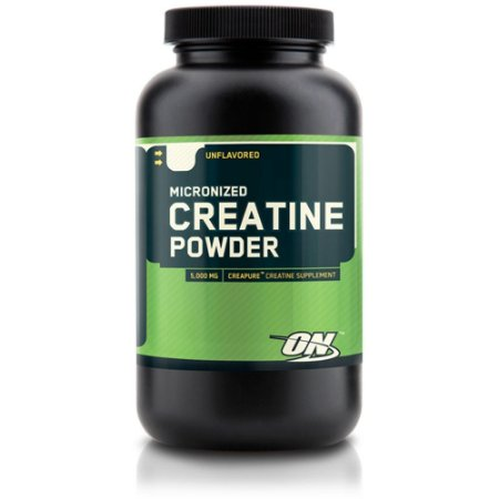 CREATINA POWDER (300G) OPTIMUM NUTRITION
