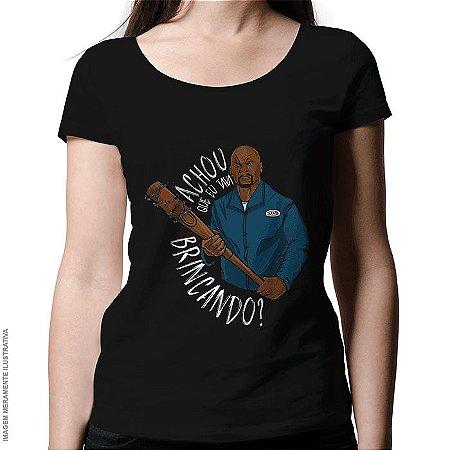 Camiseta Julius Rock - Feminina