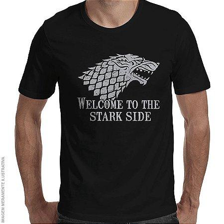 Camiseta Stark Side