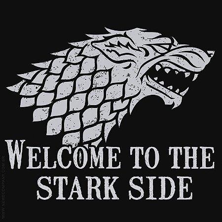 Camiseta Stark Side - Masculina