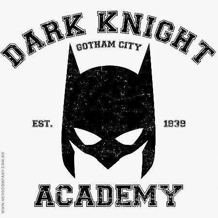 Camiseta Batman Dark Knight - Masculina