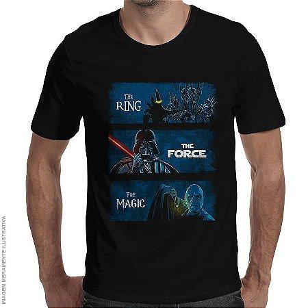 Camiseta Dark Lords