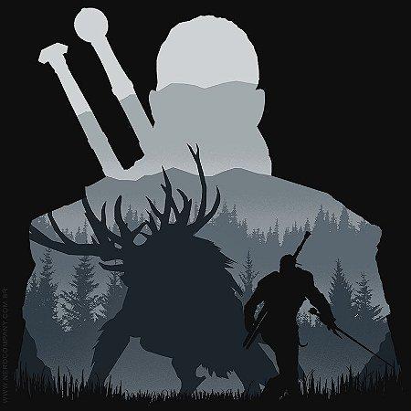 Camiseta Hunter - Masculina