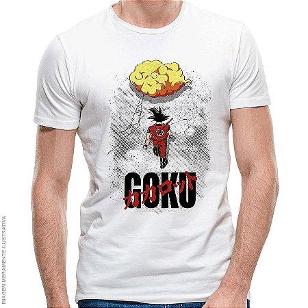 Camiseta Gokira - Masculina