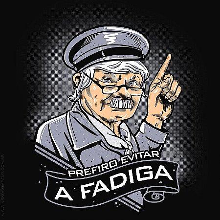 Camiseta Jaiminho - Masculina