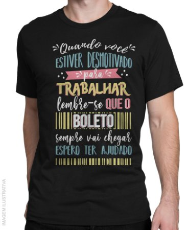Camiseta Ajuda Sincera