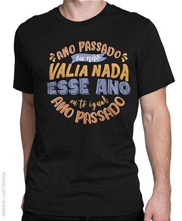 Camiseta Ano Passado