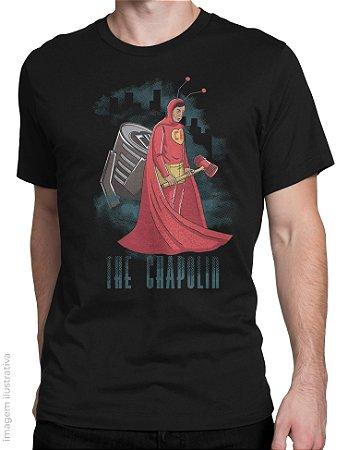 Camiseta The Chapolin
