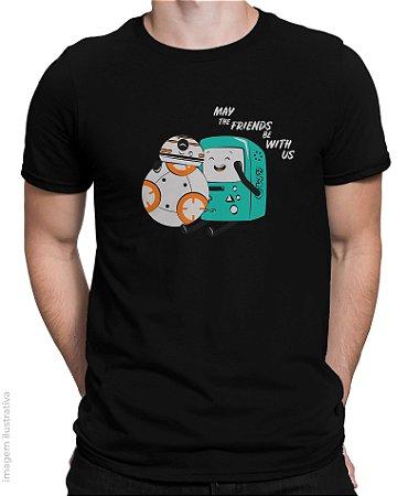 Camiseta Sincere Friendship