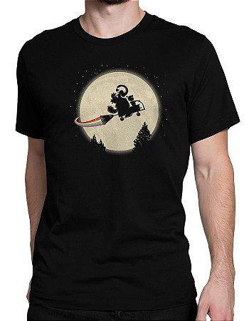 Camiseta Amigo Imaginário